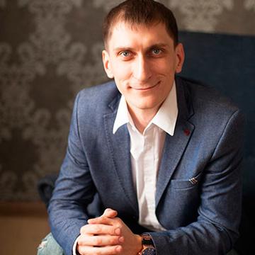 Запуск товарного бизнеса Александр Федяев