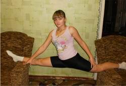 Отзыв на видеокурс Александра Литвиненко «Как сесть на шпагат»