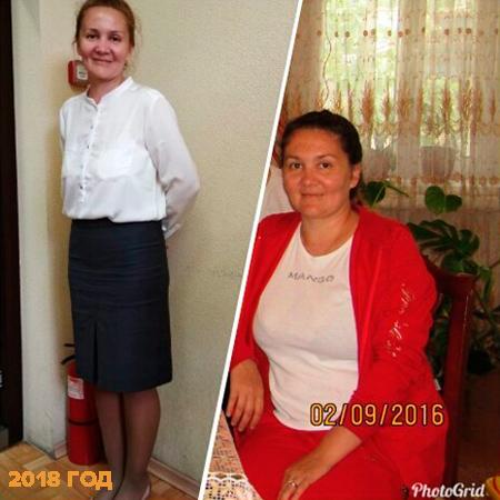 Отзыв о похудения Дмитрия Порадова