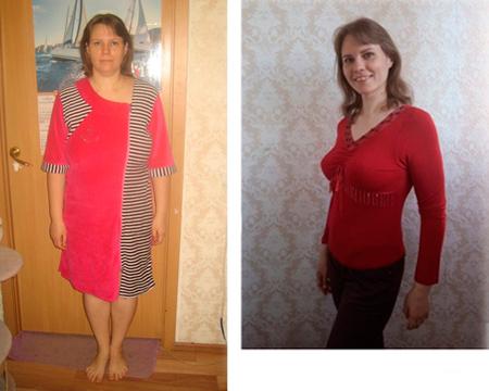 Как похудеть навсегда отзыв Дмитрий Порадов отзыв
