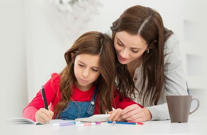 Научите детей учиться бесплатно